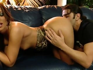 Absolutely magnificent honey gets her twat boned rock hard freeporn
