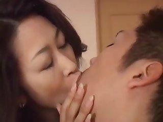 Asian Progenitrix wants the Man Rod