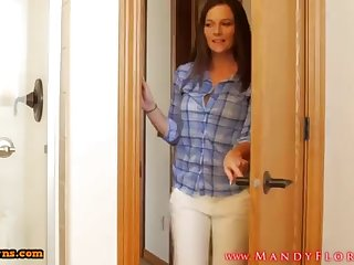 STEPMOMLOVER.COM: mommy training swell out to their way sonnie a handful of