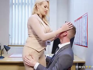 Bettor Wicky is a luxurious ash-blonde mummy who s constantly providing titjobs to say no to fucking partners