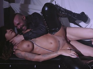 Venus Afrodita - Chained And Secretly Got Laid