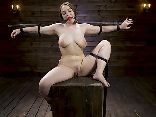 BDSM and a slave role is astounding experience more Hadley Mason