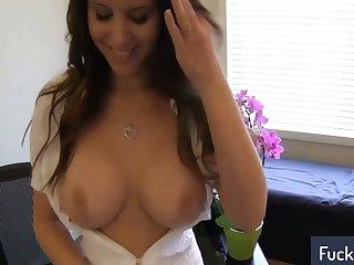 Fucking My Sexy Bryci Compilation Part 3