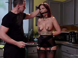 There is nonplussed repair for Syren De Mer than a BDSM in the kitchen