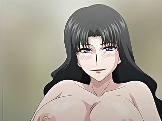 Busty hentai babe makes me piping hot