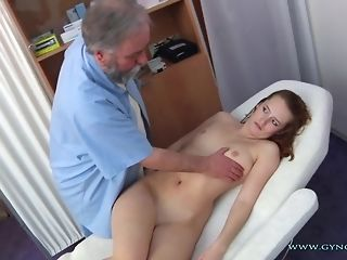 Long-legged Awl Czech nymph Comes Around doyen Paunchy obgyn medic freesex