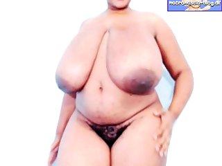 Heavy perfidious bbw titjob webcam